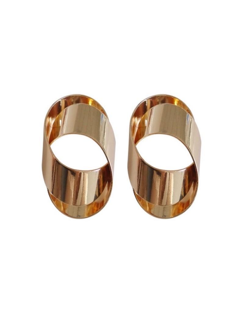 JESS Gold Earrings