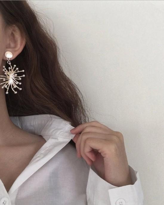 PEARLTREE Pearl Earrings