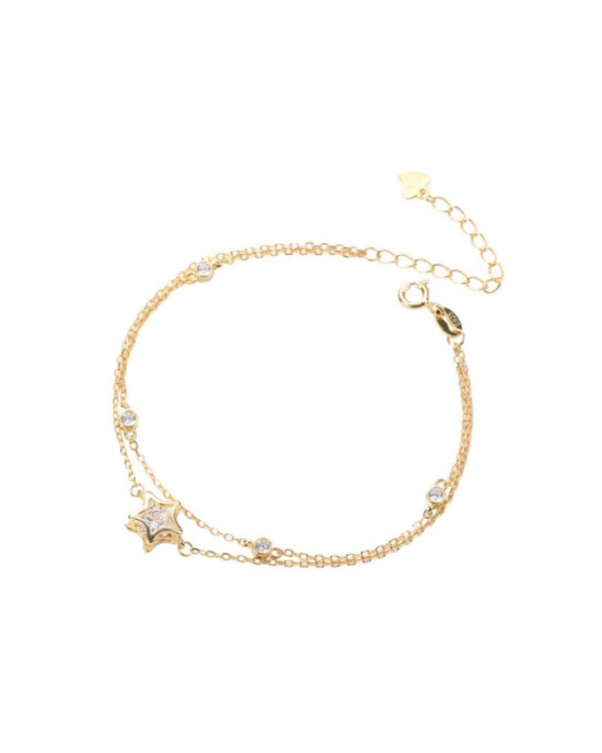 ASTRA Star Bracelet