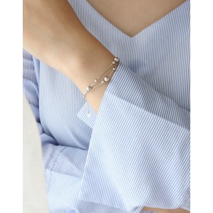HANNA Beaded Bracelet