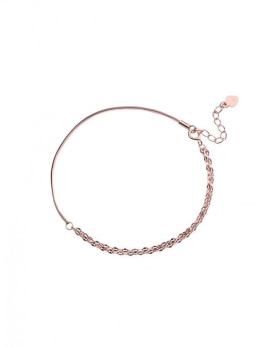 LYNN Chain Bracelet