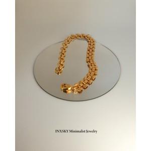 PANTHER CHAIN Bracelet