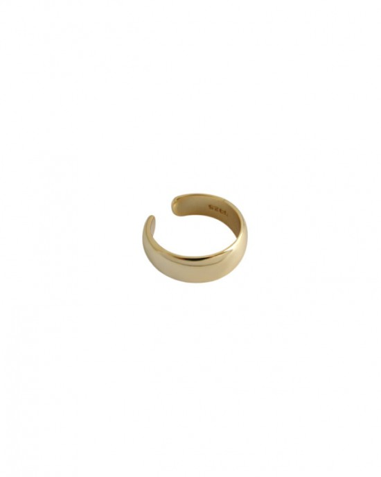 ERIN Gold Vermeil Ear Cuff