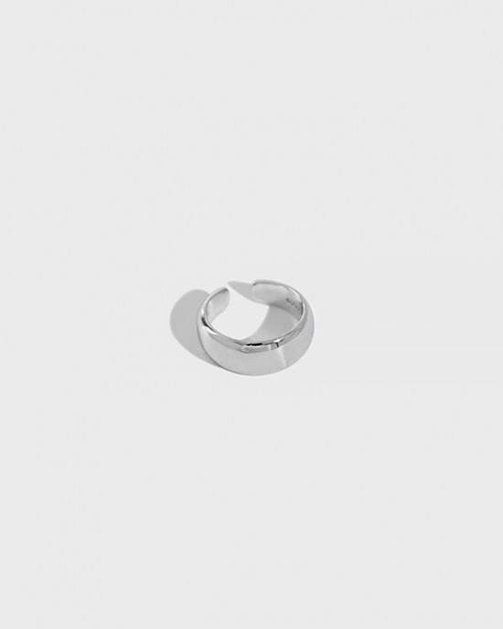 ERIN Sterling Silver Ear Cuff