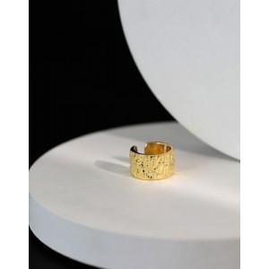 PENELOPE Gold Vermeil Ear Cuff