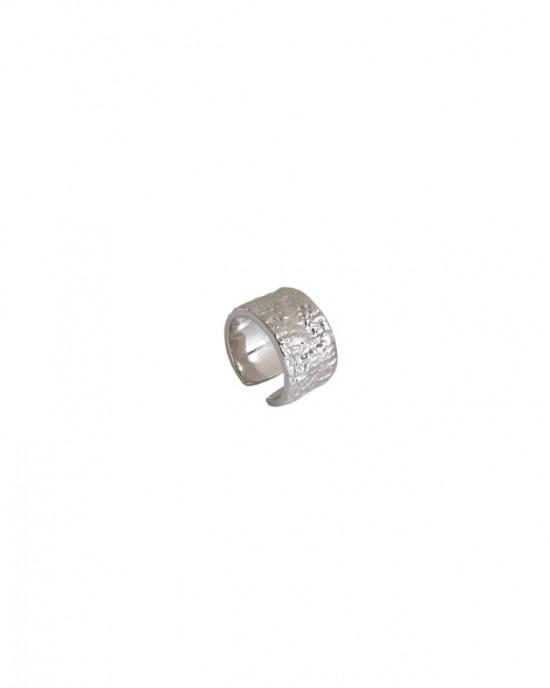 PENELOPE Sterling Silver Ear Cuff