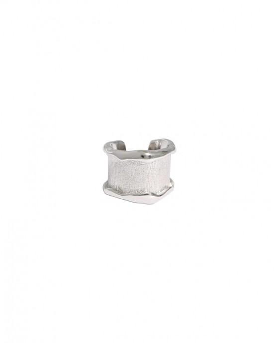REI Sterling Silver Ear Cuff