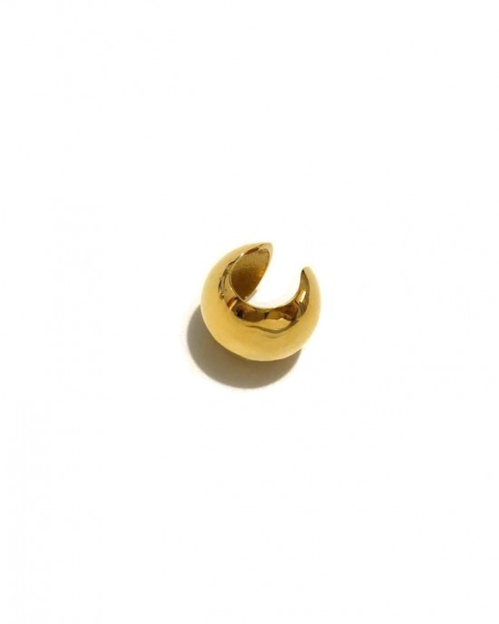 VICKIE Gold Ear Cuff | Big Size