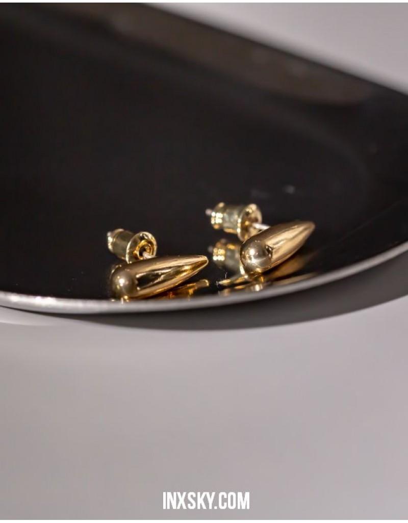 IDA Gold Earrings