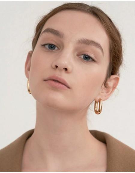 IVY Gold Earrings