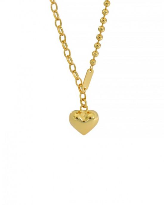 ESMEE Gold Vermeil Necklace