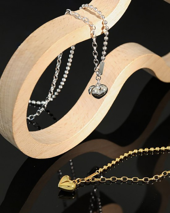 ESMEE Sterling Silver Necklace