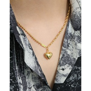 ESMEE Gold Vermeil Necklace