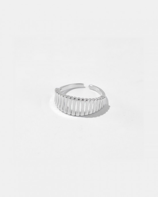 ADELINE Sterling Silver Ring