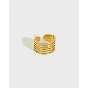 ALIX Gold Vermeil Ring