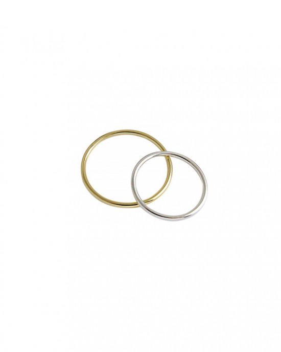 ANAIS Gold Vermeil Ring