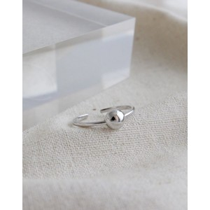 AVERY Sterling Silver Ring