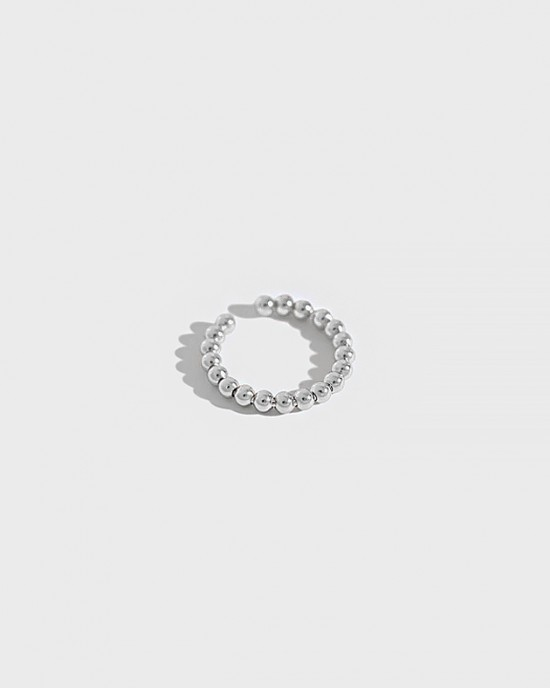CALLIE Sterling Silver Ring
