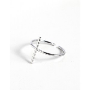 CROSS Sterling Silver Ring