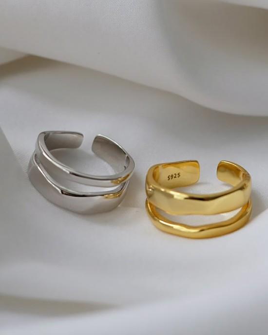 DAKOTA Sterling Silver Ring
