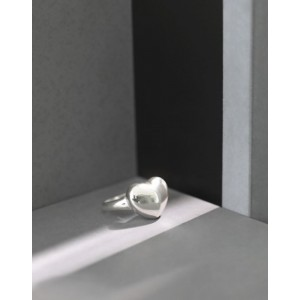 DESIREE Sterling Silver Pinky Ring