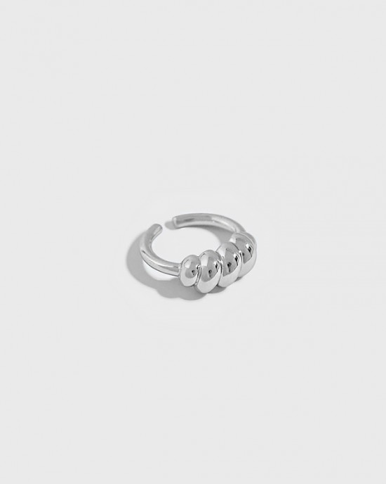 GEORGIA Sterling Silver Ring
