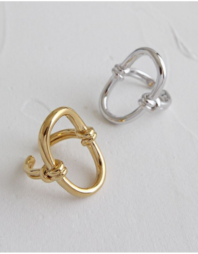 HARPER Gold Ring