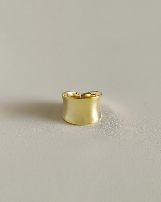 HESTER Gold Vermeil Ring