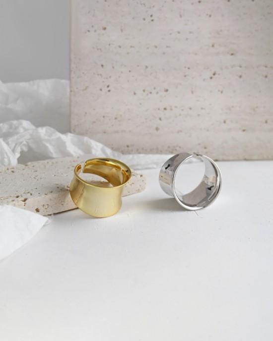 HESTER Sterling Silver Ring