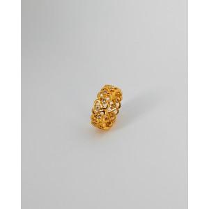 JASMINE Cubic Zirconia Ring