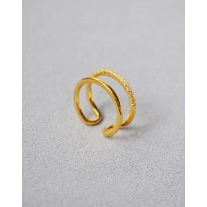 JESSIE Cubic Zirconia Ring