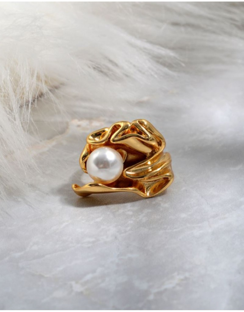 JOSÉPHINE Pearl Ring