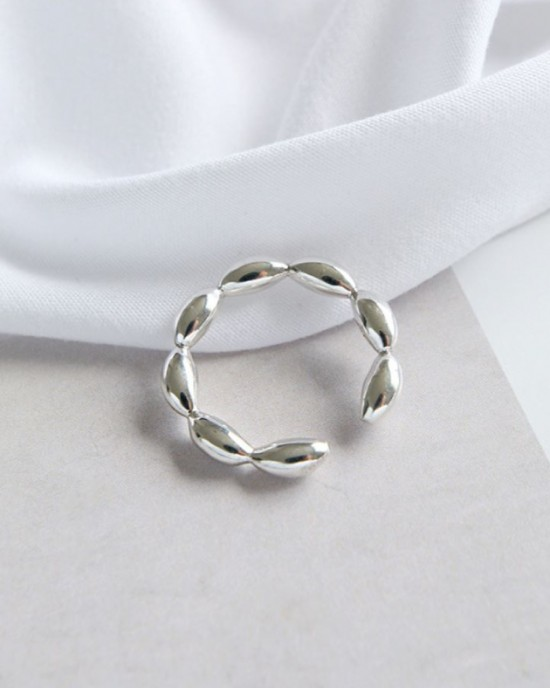 JULIA Sterling Silver Ring