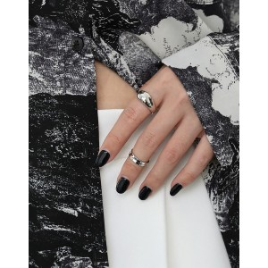 KIMBERLY Sterling Silver Ring