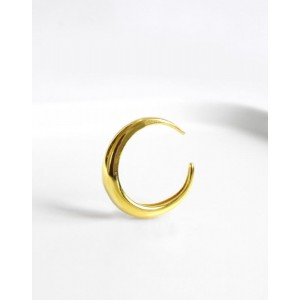 LUNA Gold Vermeil Ring