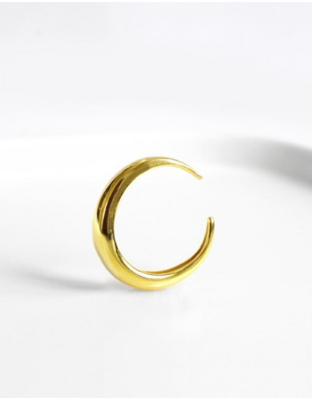 LUNA Gold Ring