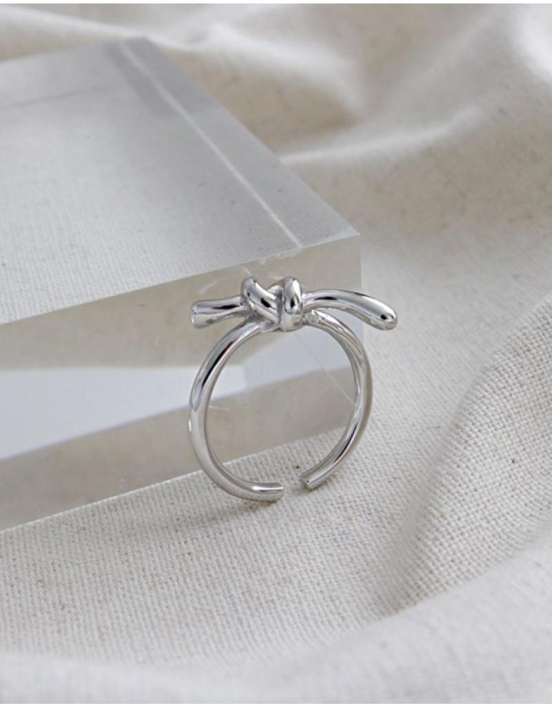 REBECCA Silver Ring