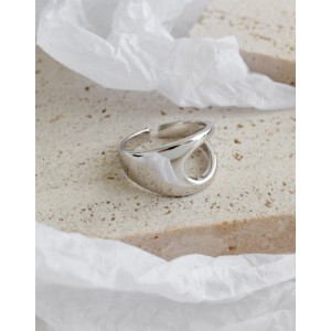 RYLEE Sterling Silver Ring