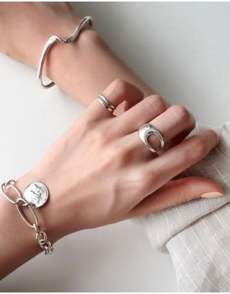 RYLEE Sterling Silver Ring