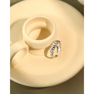 SARAH Sterling Silver Ring