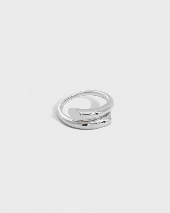 SHANNON Sterling Silver Ring