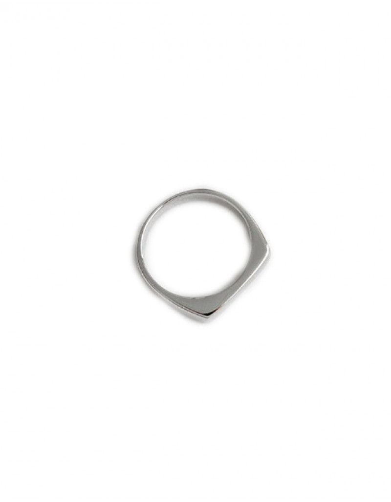 SIA Silver Ring