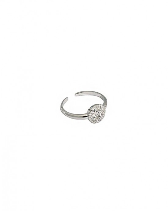 VENUS Sterling Silver Ring