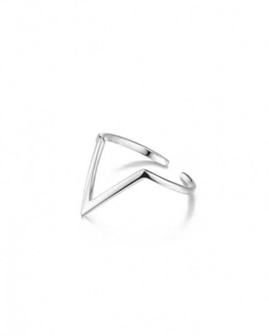 VICTORIA Sterling Silver Ring