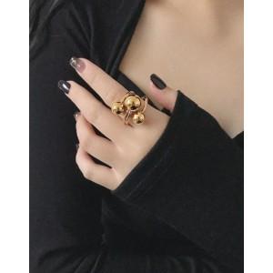 YUI Gold Ring